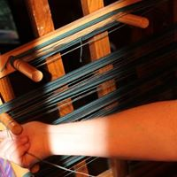 Handspinning