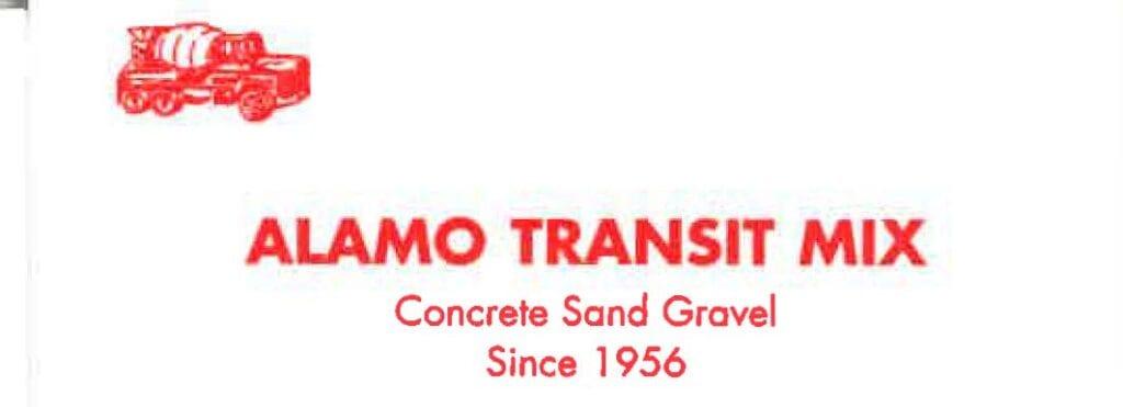 ALAMO TRANSIT