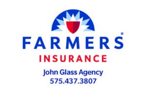 Farmers LOGO Joh Glass