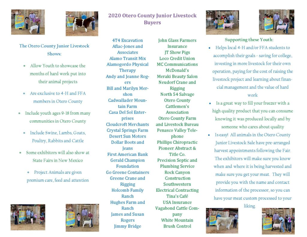 Junior LIvestock Pamphlet 2021 (3) 2